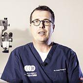 Dr. med. dent.M.Sc Peter Kiefner